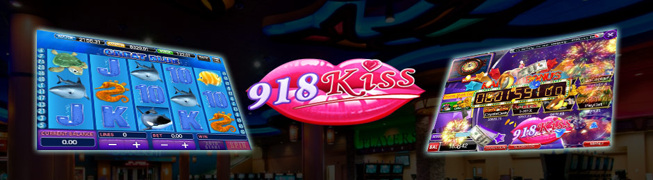 The 918Kiss Online Casino Stories – Top Casino Agency